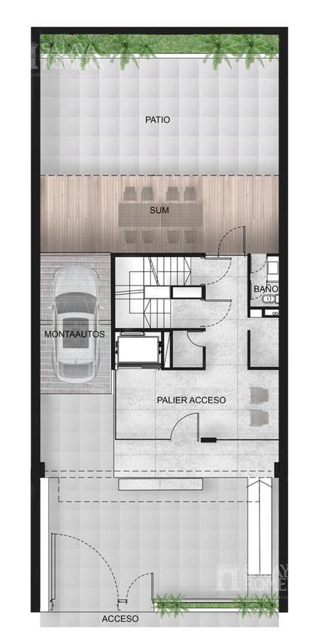 Foto Edificio en Olivos-Vias/Maipu Guillermo Rawson 2479 número 13