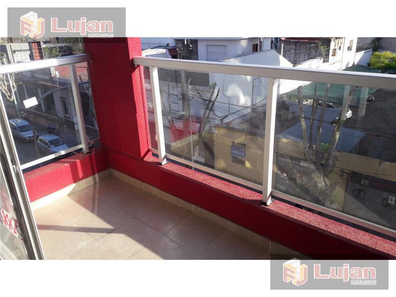 Foto Edificio en Mataderos Martiniano Leguizamon 1600 número 9