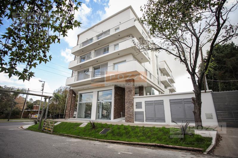 Foto Edificio en General Pacheco ALBERTI esq Boulogne Sur Mer  número 3