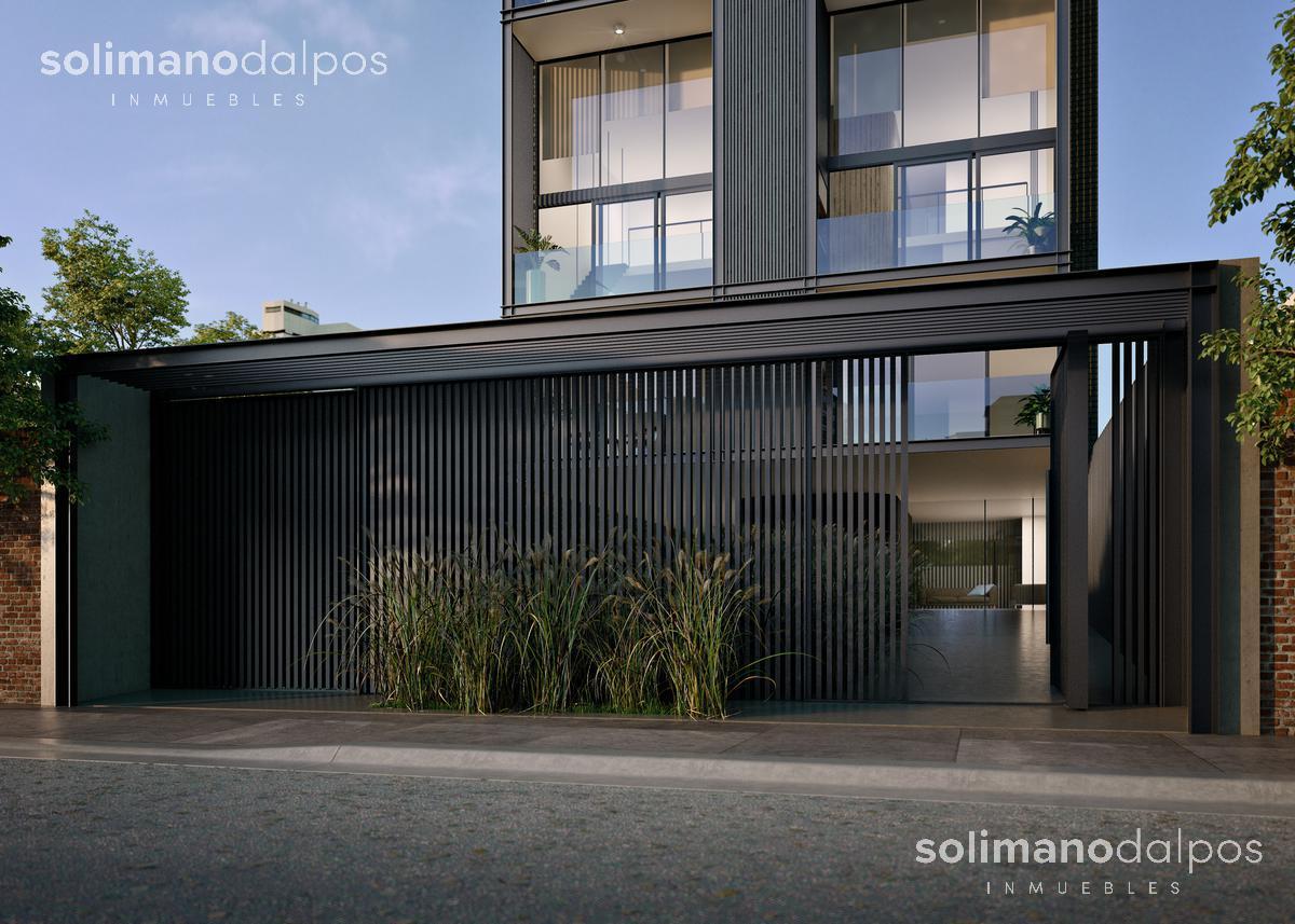 Foto Edificio en Olivos-Vias/Rio Solis 1960 número 1