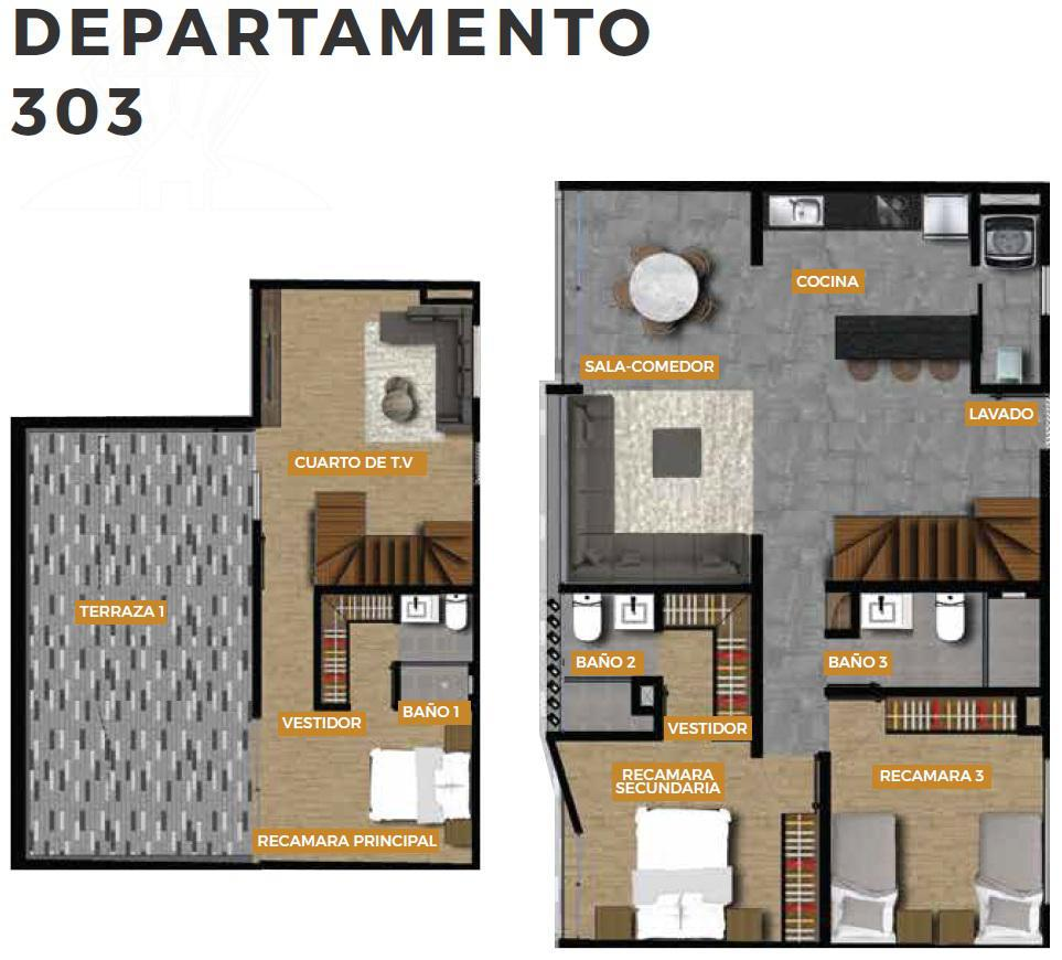 Foto Edificio en Roma Norte  SAN LUIS 136 número 12