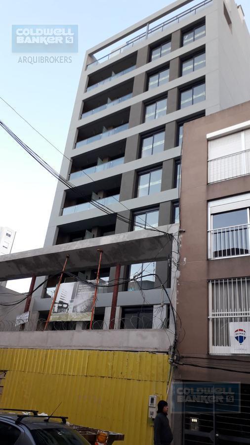 Foto Edificio en Cordón Gaboto y Guayabos número 3