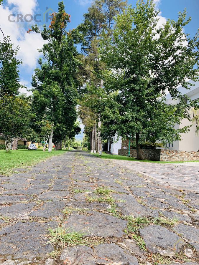 Foto Barrio Privado en Fraccionamiento Coapexpan Fraccionamiento El Manantial número 17