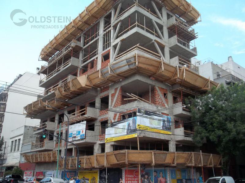 Foto Edificio en Villa Crespo Drago 100 número 3