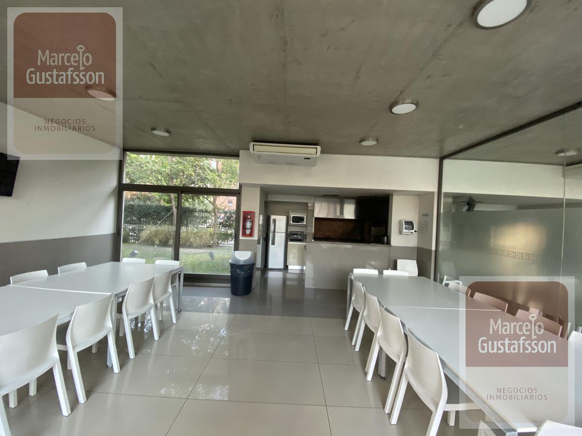 Foto Condominio en Puerto Norte Avenida Caseros 145 Bis número 33