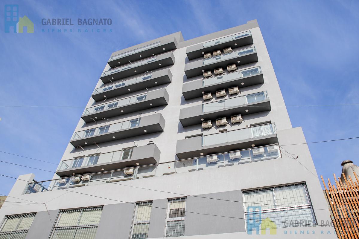 Foto Edificio en Quilmes Brown 667 número 6
