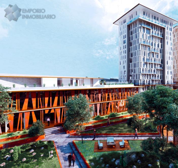 Foto Edificio en Ciudad Del Sol Cd. del Sol, Zapopan, Jalisco número 10