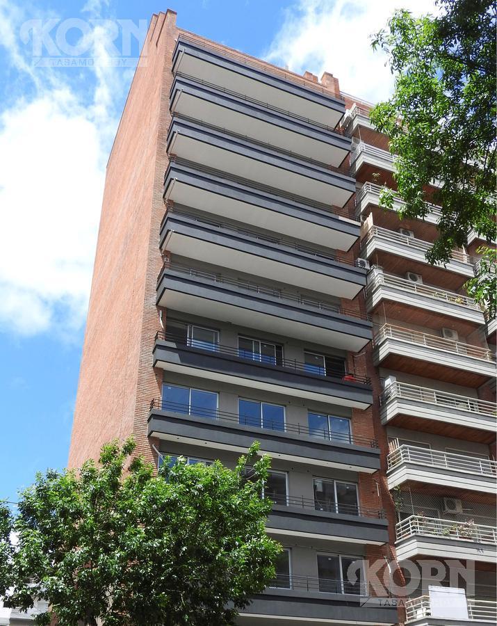 Foto Edificio en Villa Urquiza Monroe entre Miller y Lugones