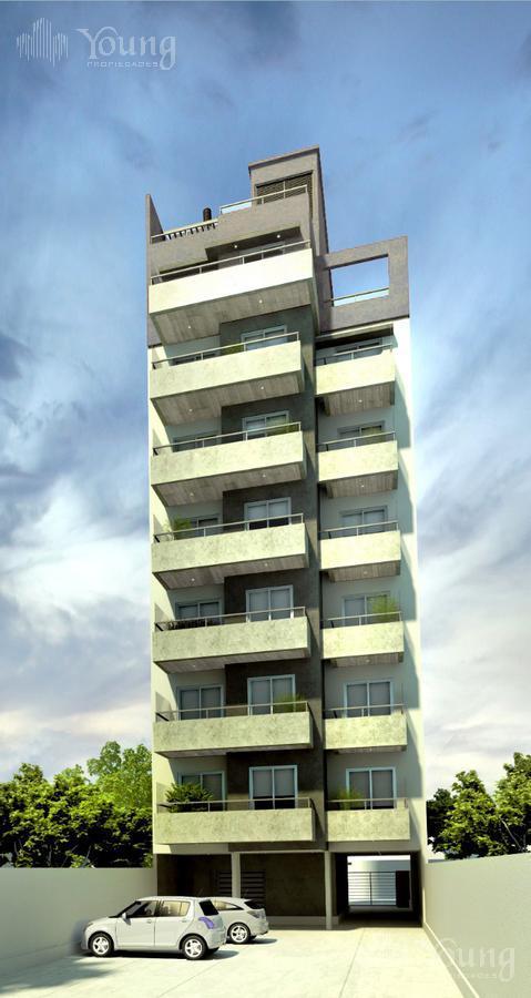 Foto Edificio en Quilmes RODOLFO LÓPEZ 33 número 9