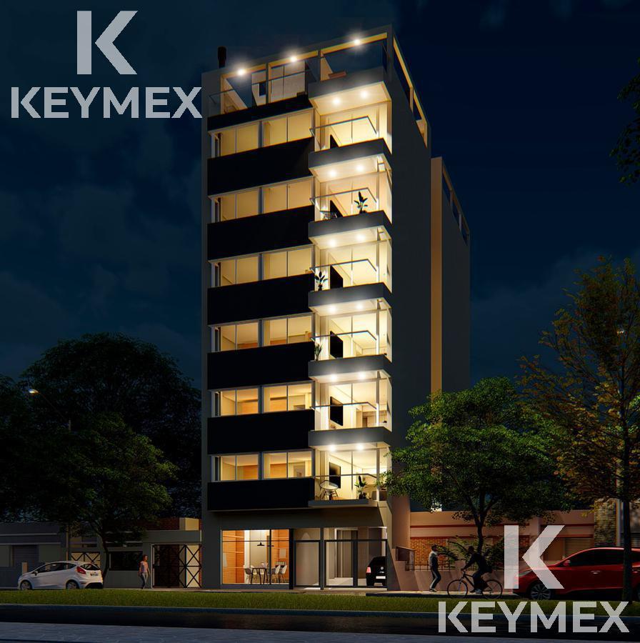 Foto Edificio en La Plata 66 entre 27 y 28 número 13