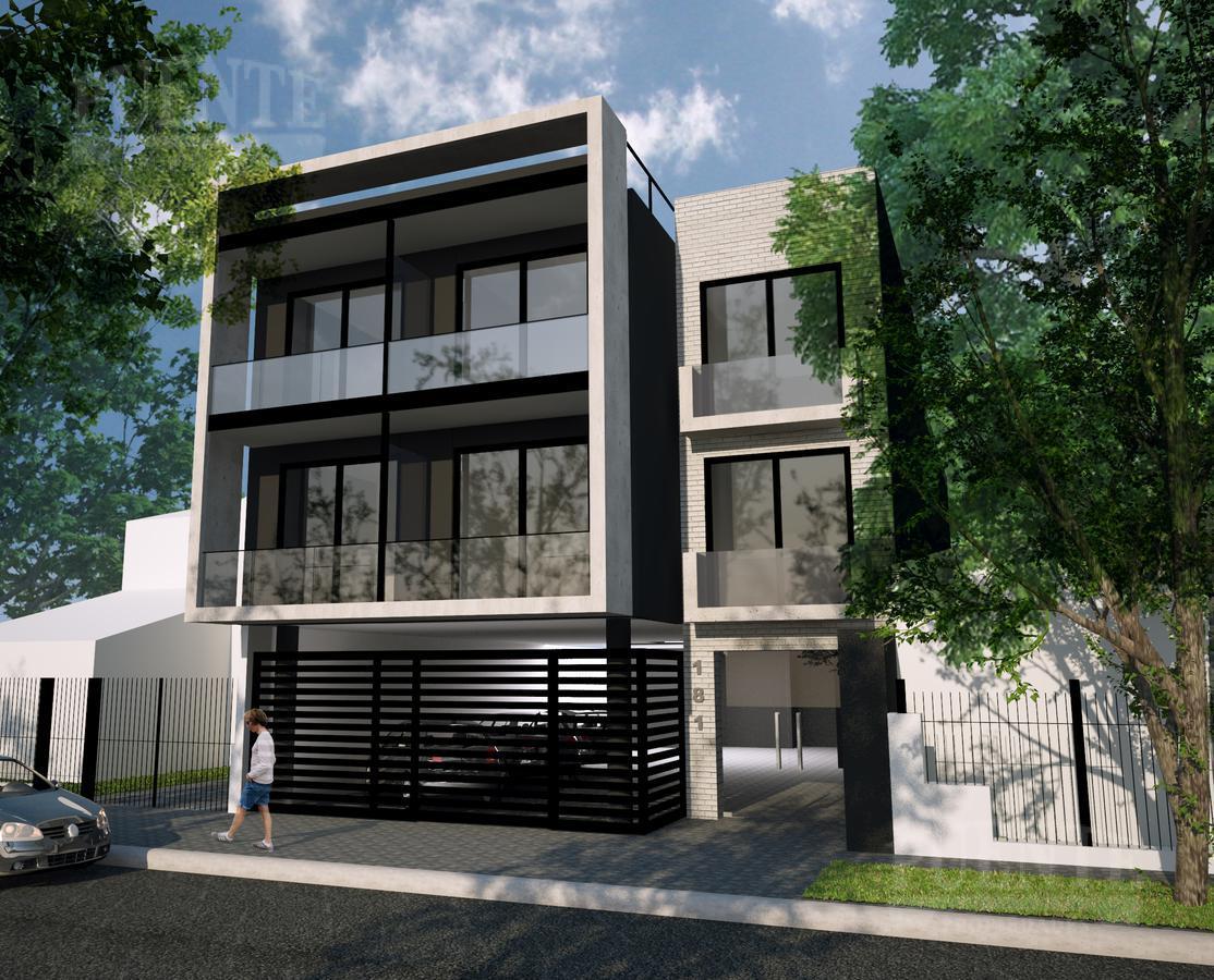Foto Edificio en Banfield Oeste Rodriguez Peña 181 número 1