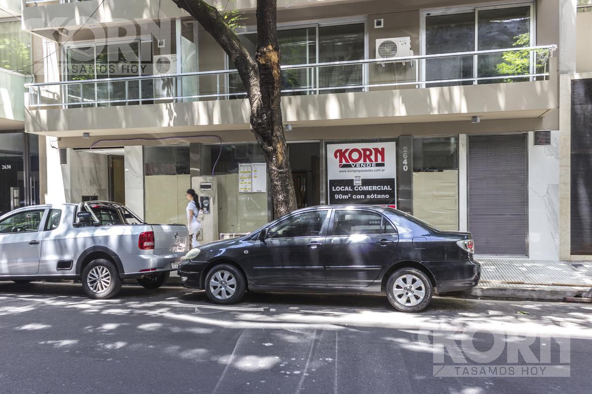 Foto Edificio en Recoleta Arenales al 2600 entre Anchorena y Ecuador numero 5