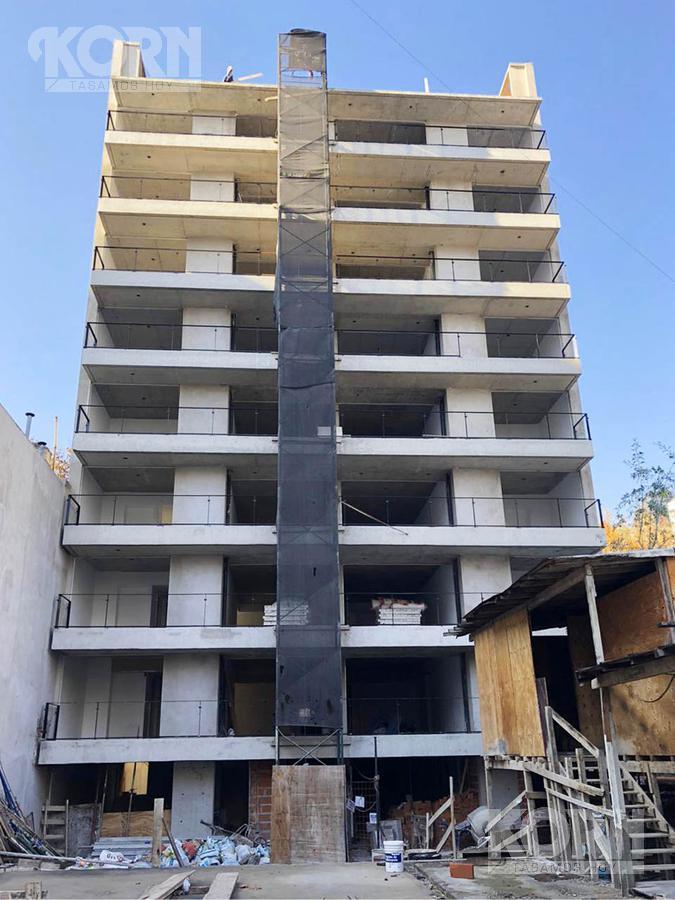 Foto Edificio en Palermo Hollywood Bonpland al 2000 entre Nicaragua y Soler numero 30