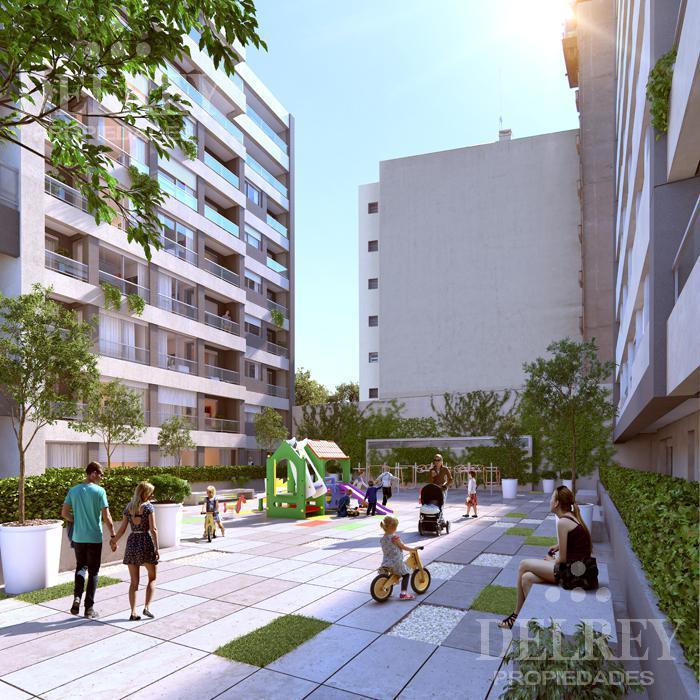 Foto Edificio en Cordón 18 y  Roxlo ESTRENA número 6