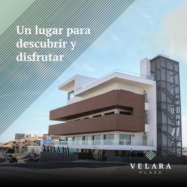 Foto Local en Renta en  Colinas del Sol,  Chihuahua  Locales Renta Velara Plaza - Periférico $23,000 Galcan EC1