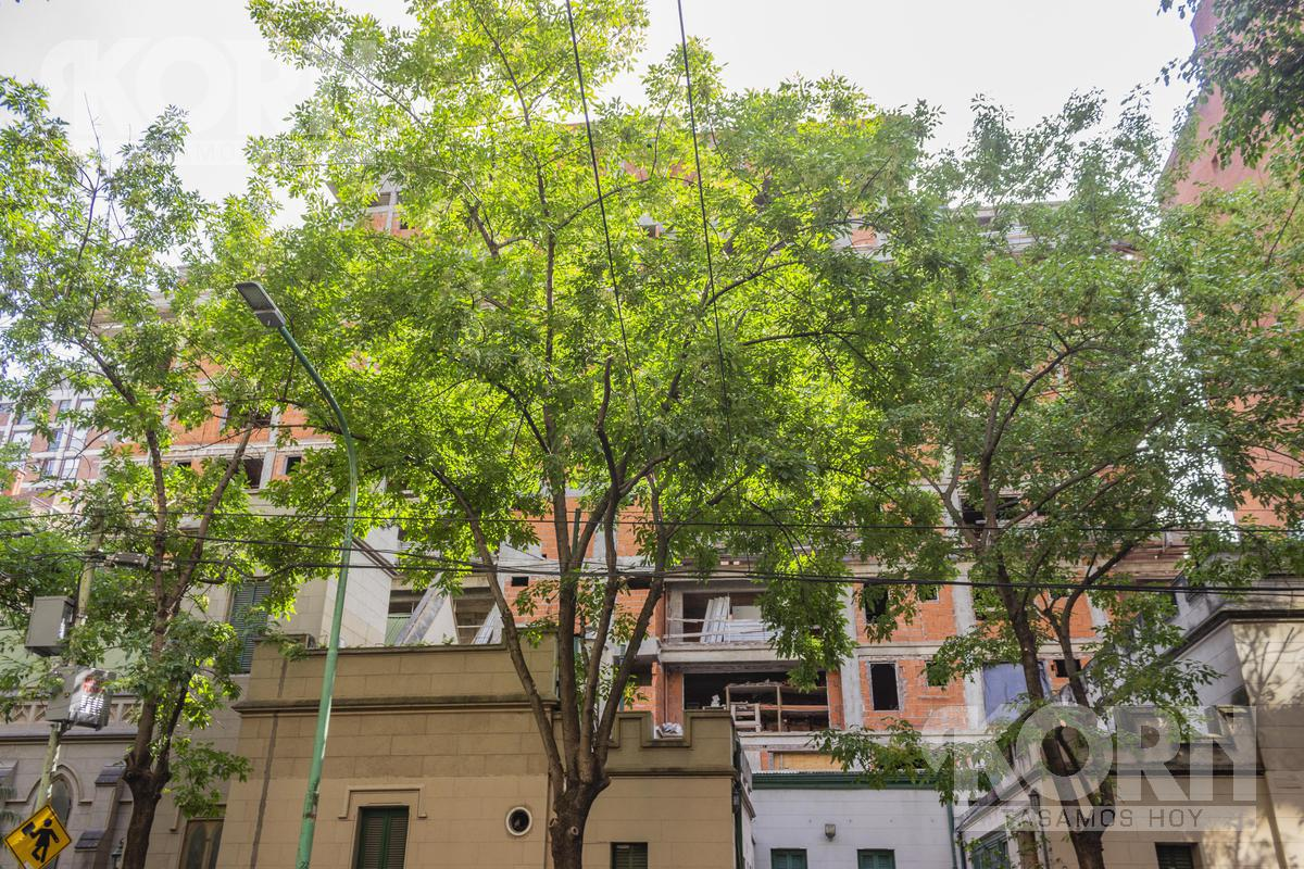 Foto Edificio en Belgrano Mendoza al 3000 entra Zapiola y Conesa numero 16