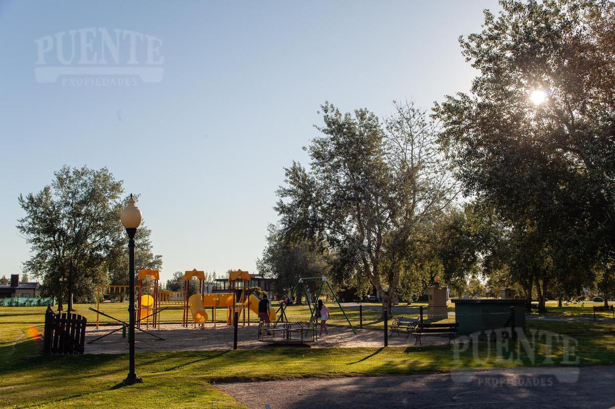 Foto Country en San Eliseo  San Eliseo - Ruta 58 km 18,5 número 11
