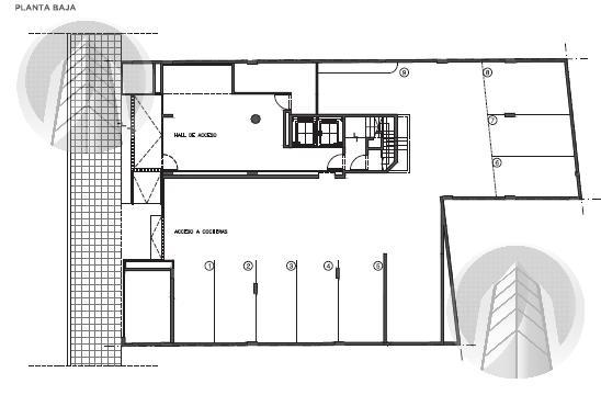 Foto Edificio en Belgrano Quo Quesada - Quesada 2400 - 1,2,3,4 Ambientes número 16