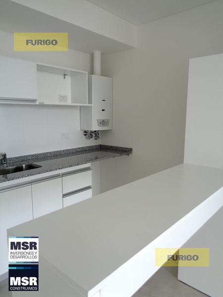 Foto Edificio en Echesortu Bv.  Avellaneda y Mendoza número 3