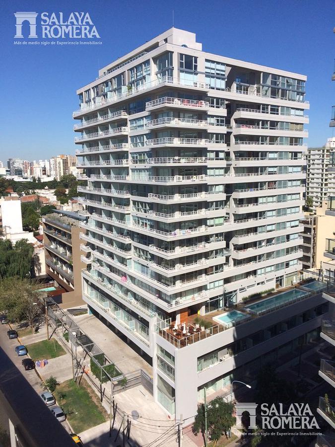 Foto Edificio en Vicente López Solis 2300 número 2