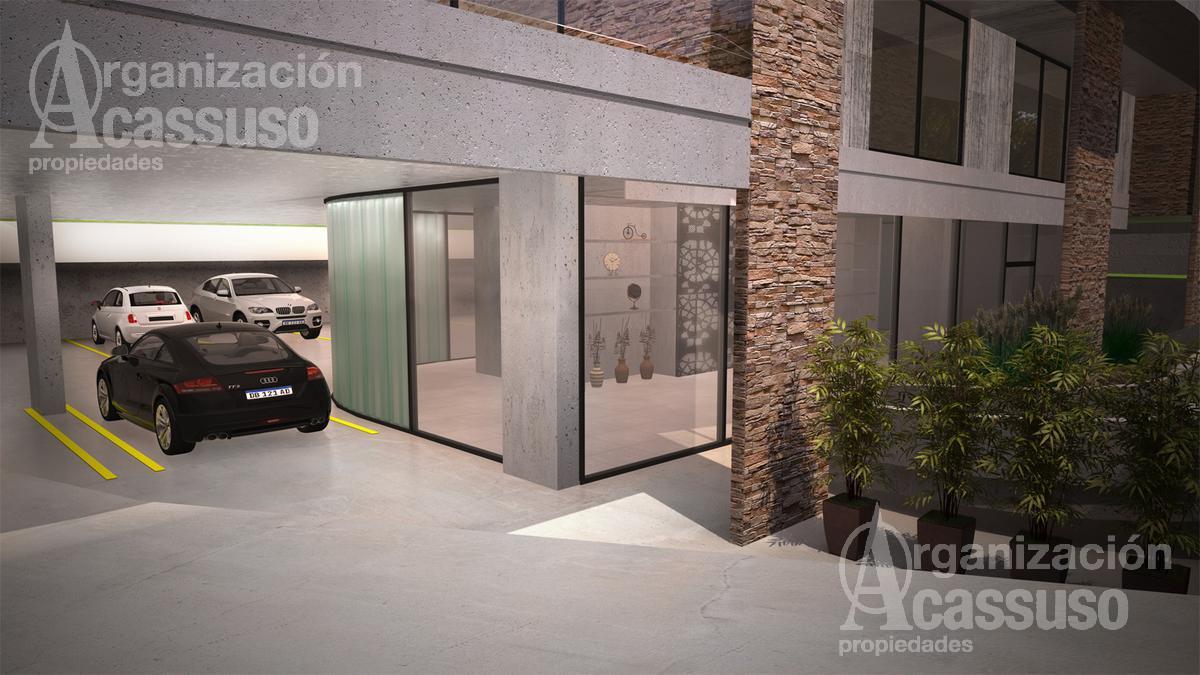 Foto Edificio en Punta Chica La Querencia. Departamentos en Punta Chica número 3