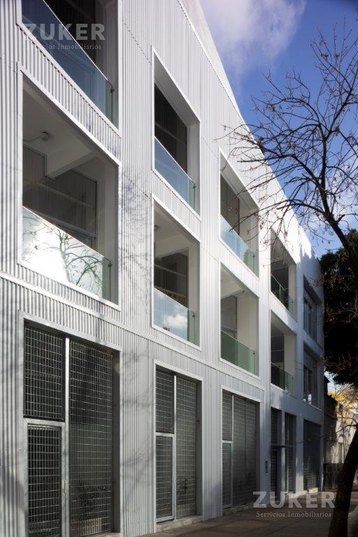Foto Edificio en Villa Urquiza Urdininea 1660 número 2