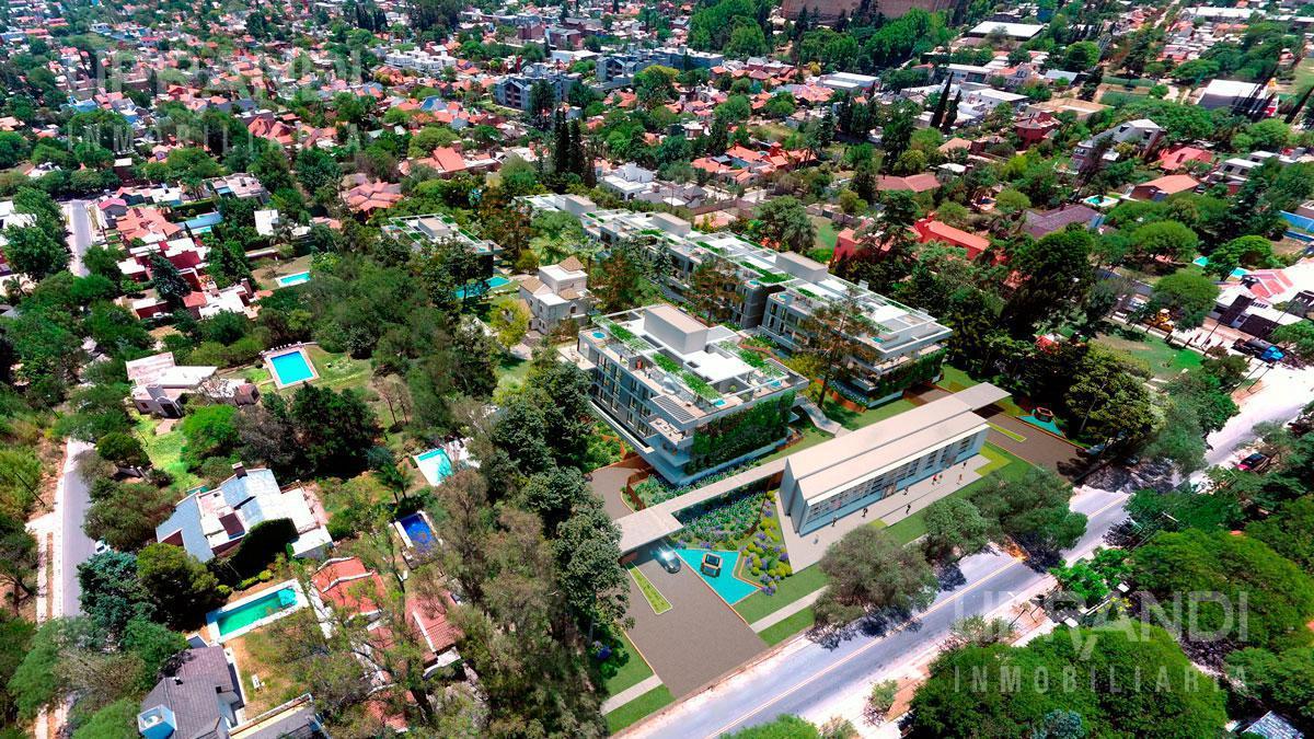 Foto Barrio Privado en Villa Belgrano NEPPER 5000 número 10