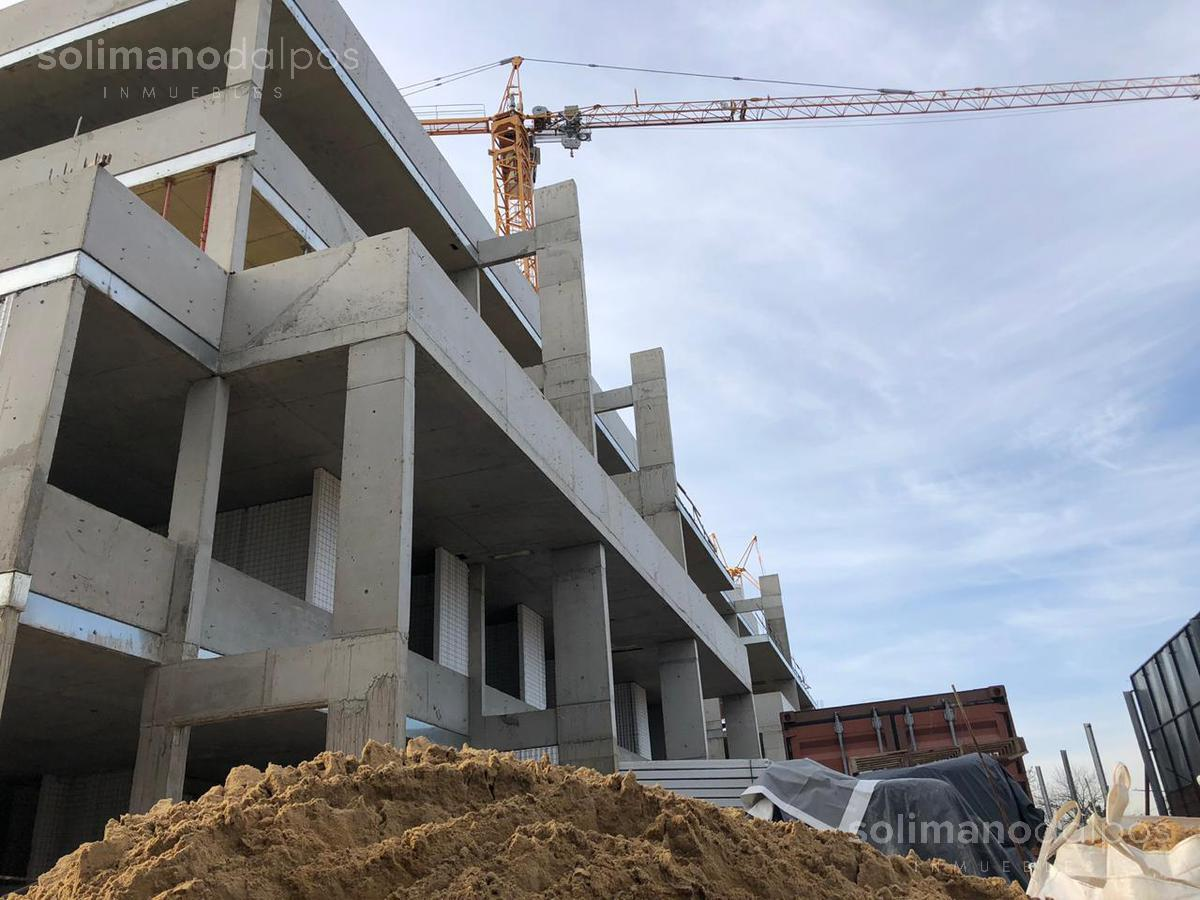 Foto Edificio en Beccar Intendente Becco 2300 número 9