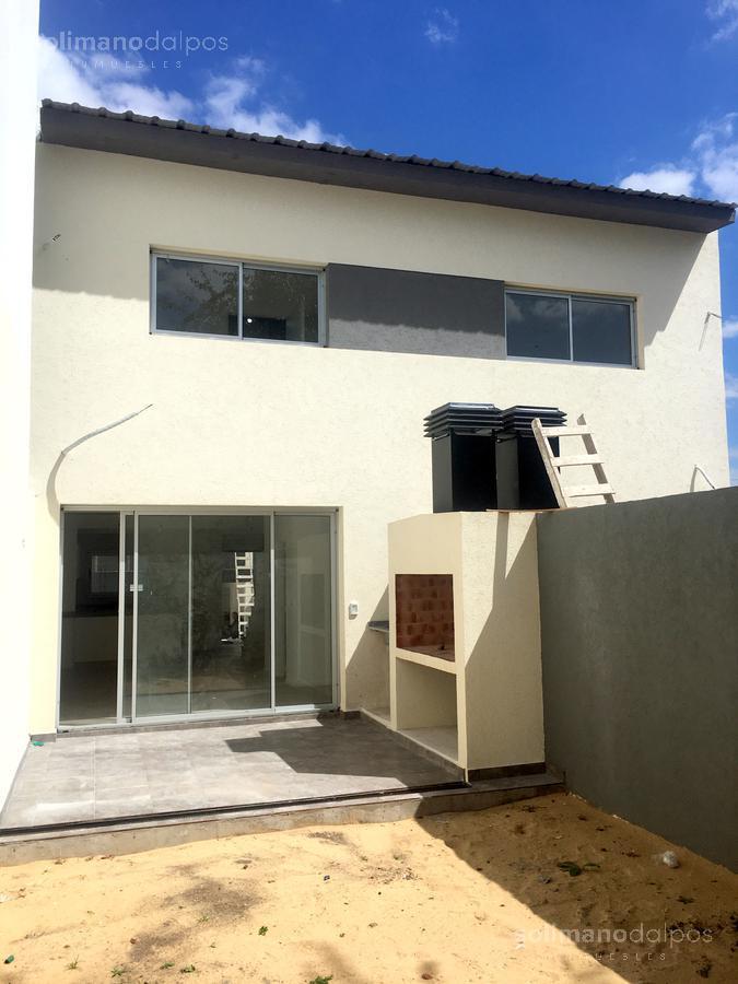 Foto Edificio en Olivos-Maipu/Uzal Juan B Justo 3641 número 29