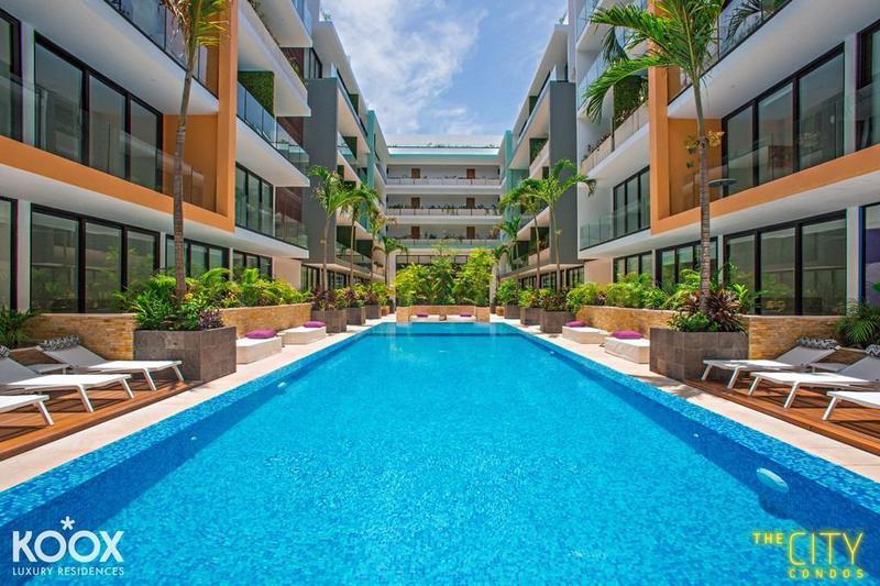 Foto Barrio Abierto en Luis Donaldo Colosio Av Constituyentes esq. 25 Nte Playa del Carmen, Quintana Roo numero 10