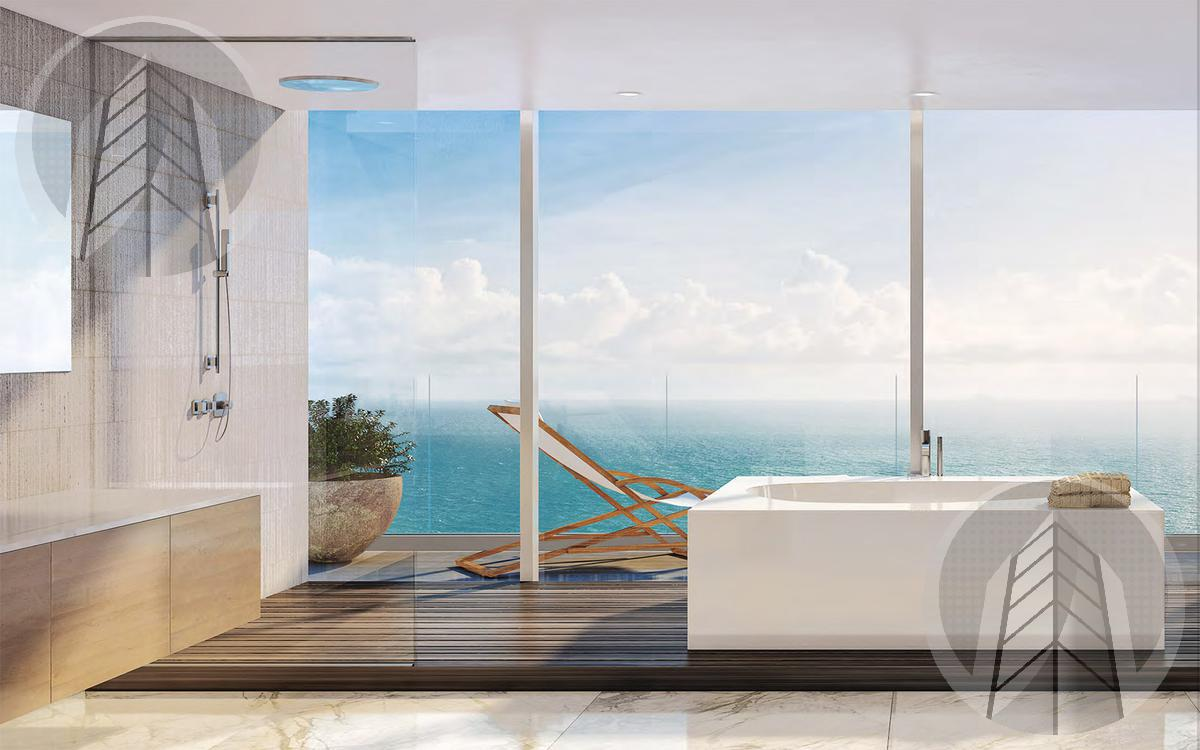 Foto Edificio en Miami Beach Oceana Bal Harbour número 7