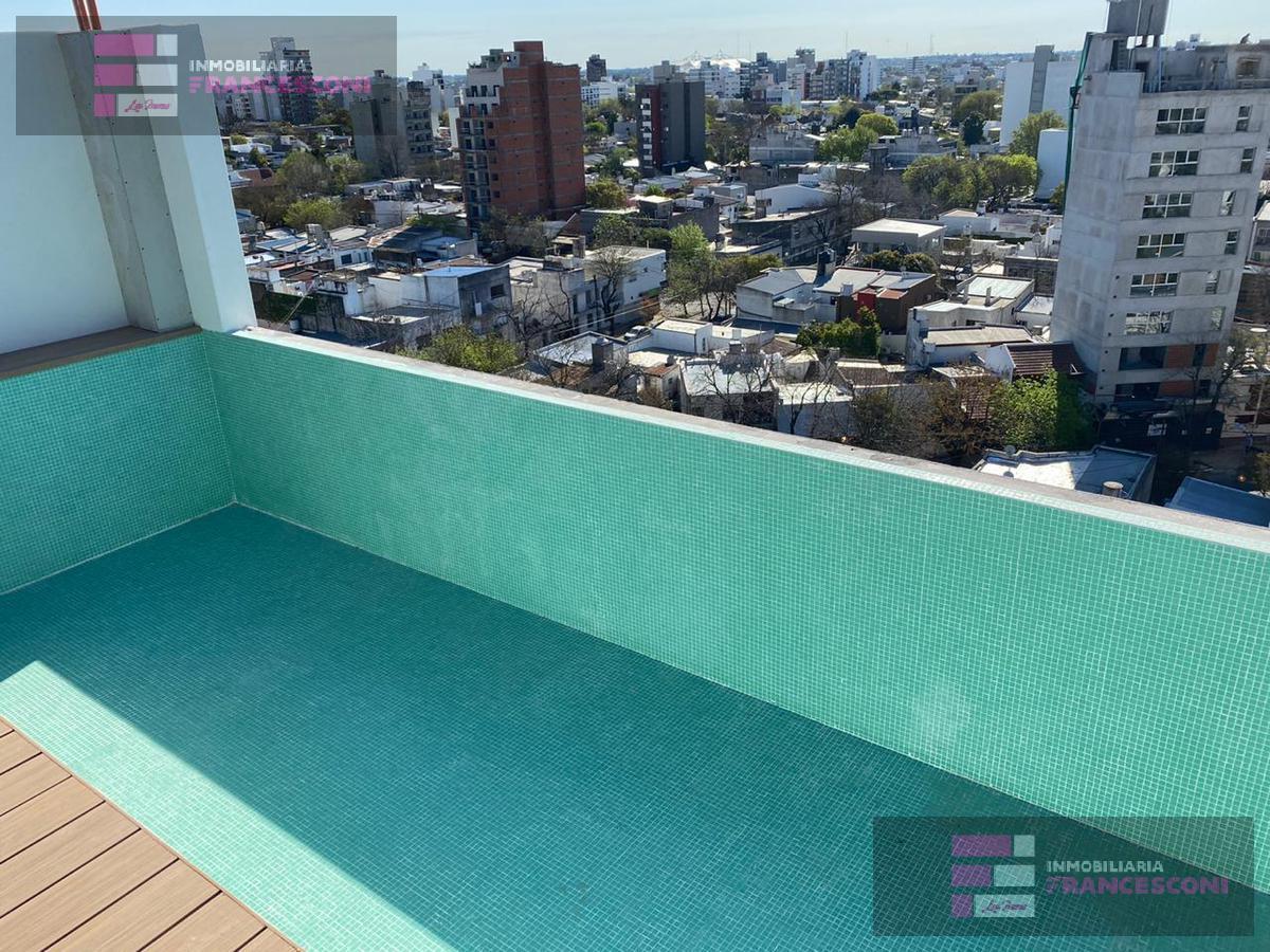 Foto Edificio en La Plata 42 n 1025 15 y 16 número 22