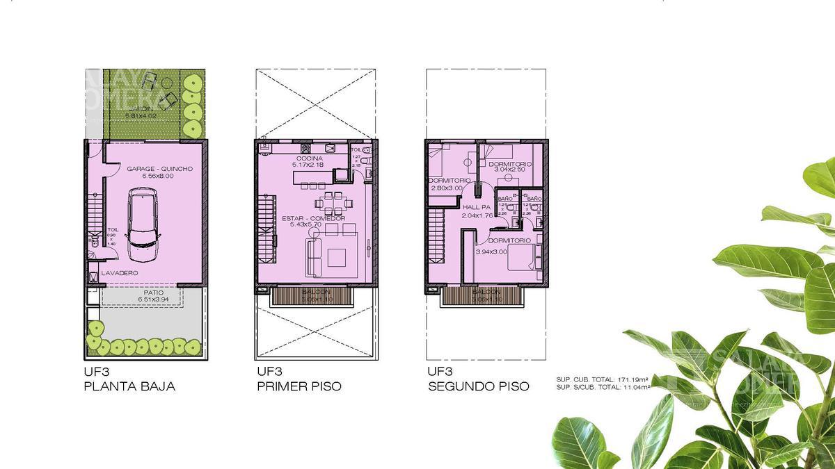 Foto Condominio en Beccar Alto BECCO HAUSS número 2