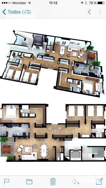 Foto Edificio en Capital Samtiago del Estero y Santa Fe número 30
