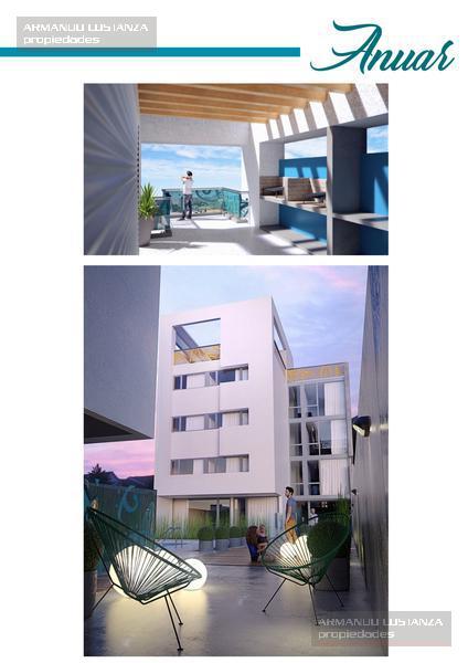 Foto Edificio en Puerto Madryn MORGAN Y MATHEWS AL 1800 número 7