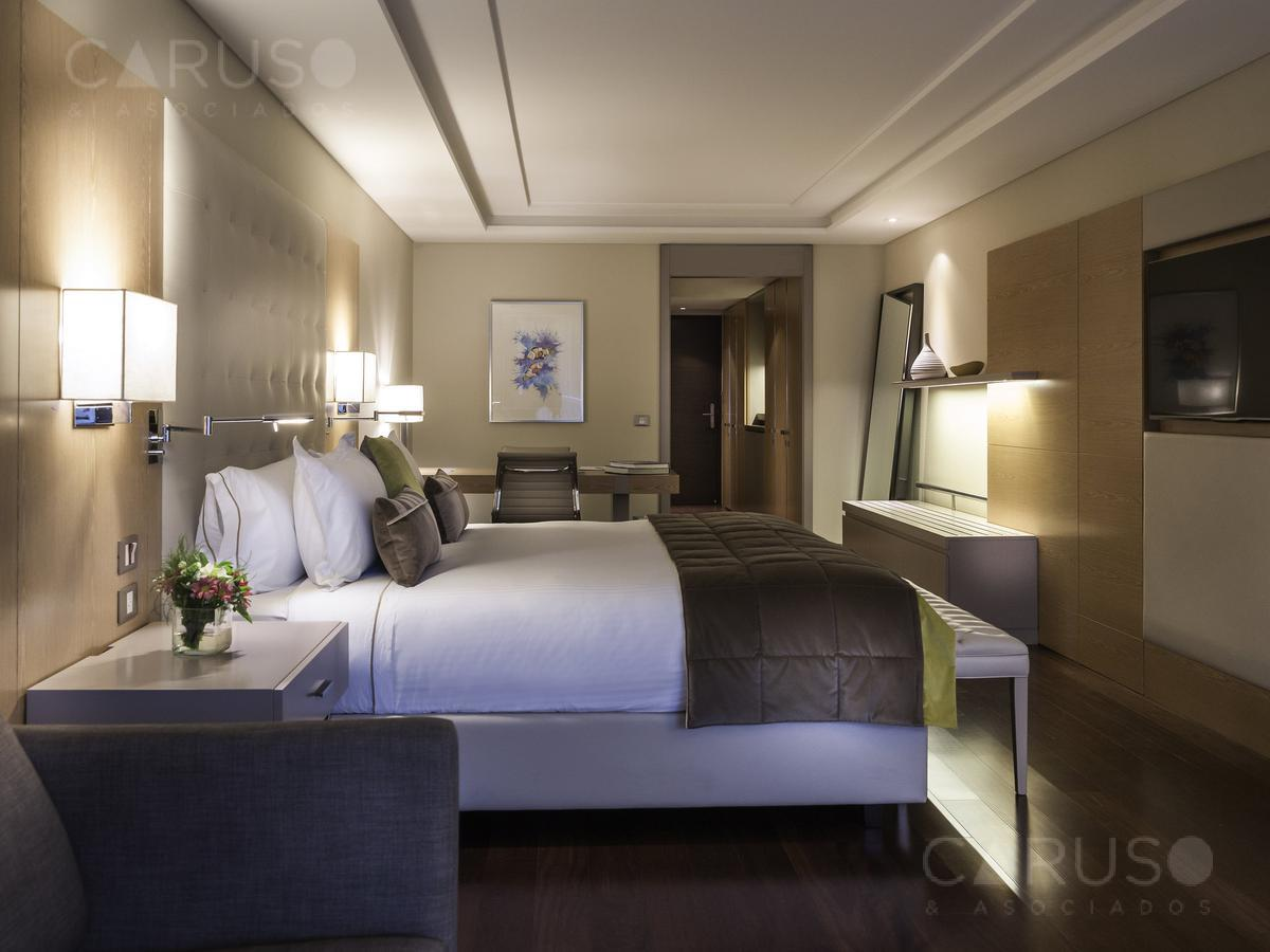 Foto Hotel en Recoleta Av. Callao y Marcelo T. de Alvear número 2