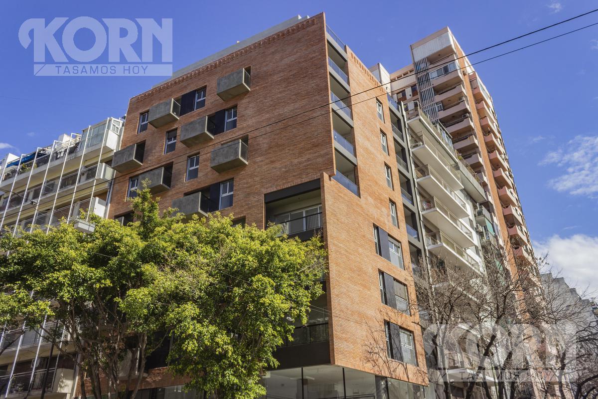 Foto Edificio en Palermo Av. Raul Scalabrini Ortiz y Paraguay numero 4