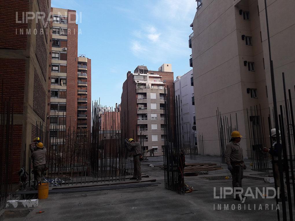 Foto Edificio en Nueva Cordoba BERDEA número 18