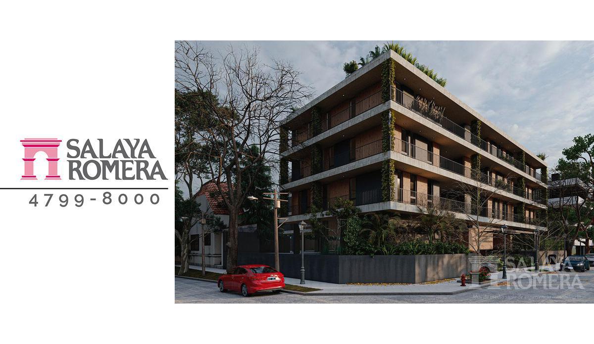 Foto Edificio en Tigre Lavalle 499 número 31