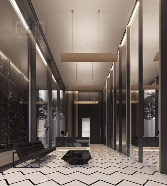 Foto Edificio en Lomas de Zamora Oeste Edificio Sixto 215 |Premium Living número 3