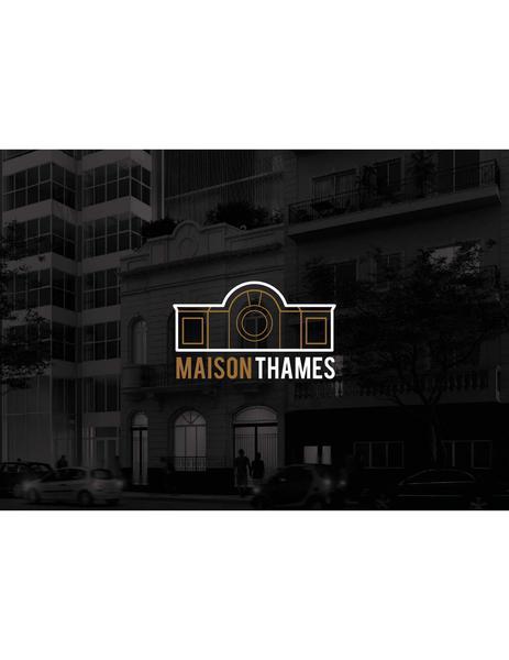 Foto Edificio en Palermo Maison Thames - Thames 2450 número 1