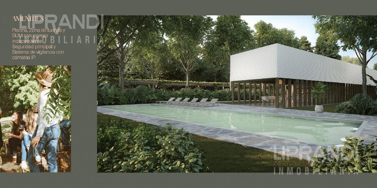 Foto Barrio Privado en Villa Allende Golf LA MACARENA 518 número 4