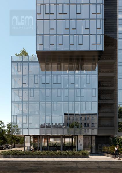Foto Edificio de oficinas en Lomas de Zamora Oeste Avenida Hipólito Yrigoyen 8389 número 2