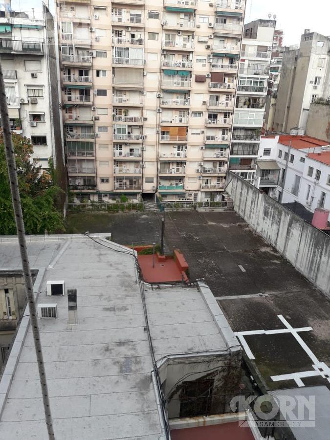 Foto Edificio en Recoleta Azcuénaga entre Beruti y Juncal numero 17