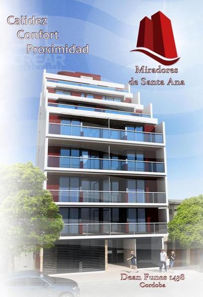 Foto Edificio en Alberdi Dean Funes 1438 número 1