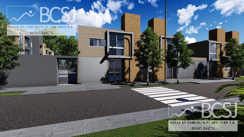 Foto Barrio Privado en Rivadavia Av. Ignacio de la Roza y R. Calivar número 39