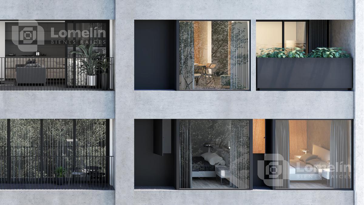 Foto Condominio en Condesa Desarrollo Nuevo Leon en la Condesa,Preventa!! número 6