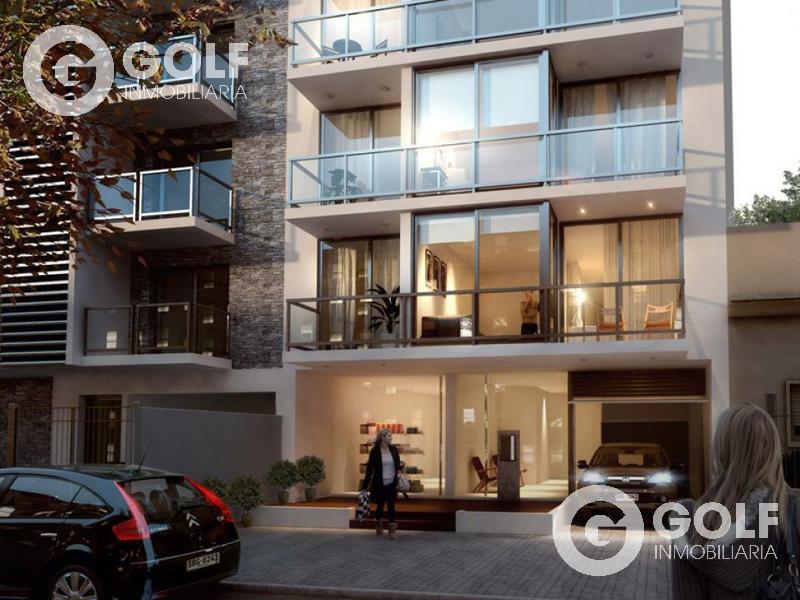 Foto Edificio en Pocitos Nuevo Proximo a WTC y Montevideo Shopping numero 3
