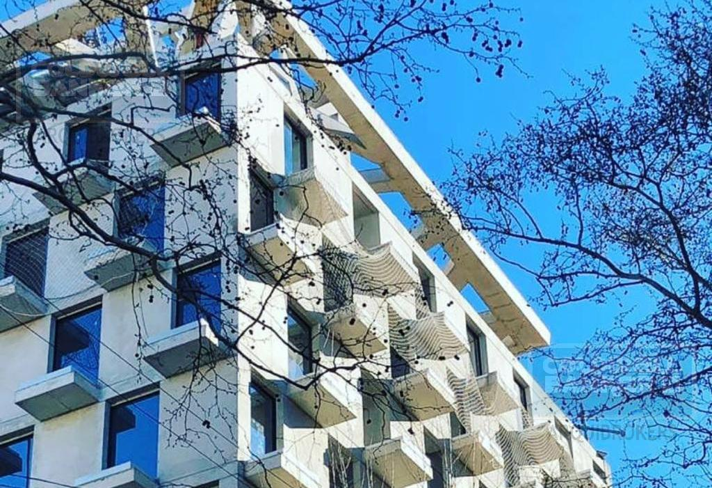 Foto Edificio en Centro (Montevideo) Canelones y Convención número 2