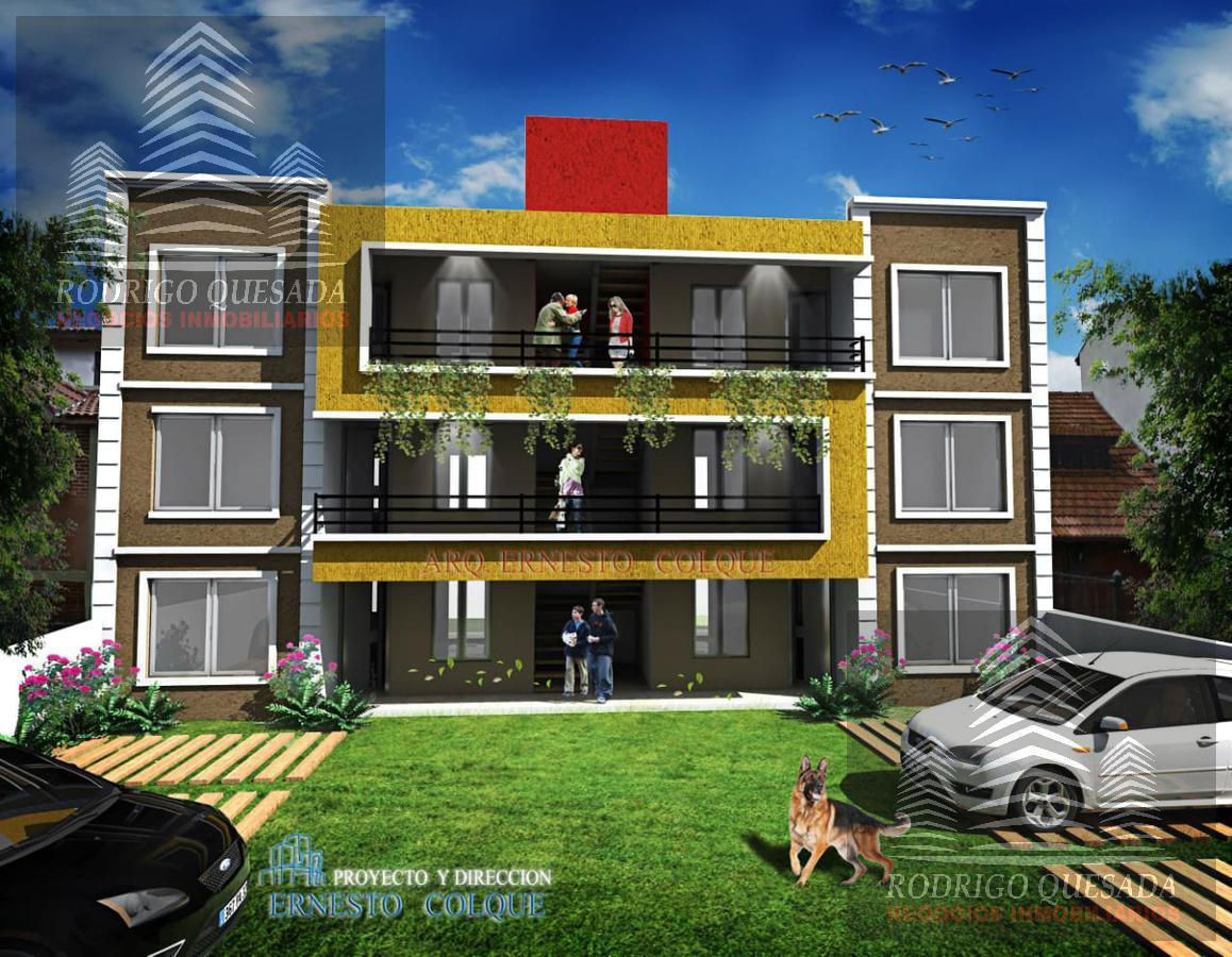 Foto Condominio en San Bernardo Del Tuyu         Catamarca 1828       número 10